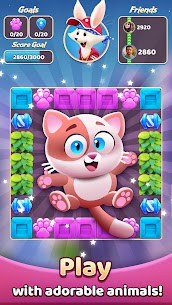 Wonderful World: New Puzzle Adventure Match 3 Game Apk Mod + OBB/Data for Android. 8