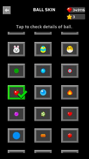 Brick Out - Shoot the ball apkslow screenshots 7