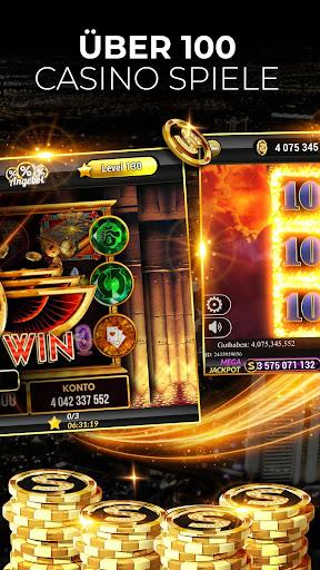 Slotigo - Online-Casino, Spielautomaten & Jackpots 4.8.50 screenshots 2