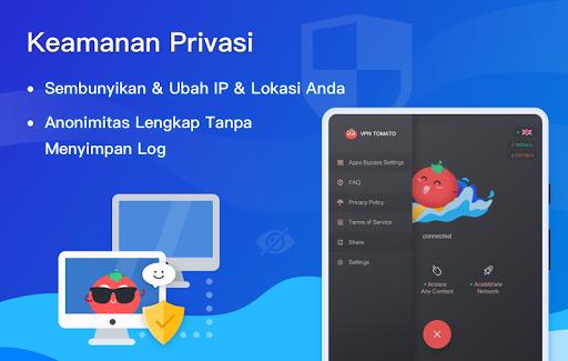 VPN Tomato Gratis