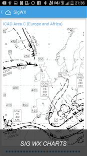 Sky MET - Aviation Meteo FREE