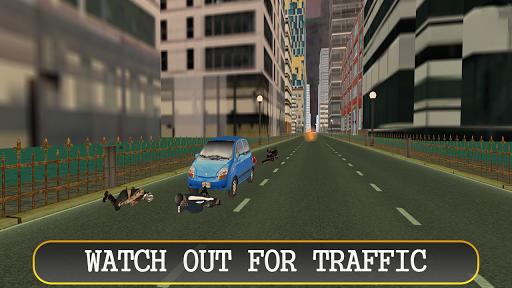 Real Bike Racer: Battle Mania 1.0.8 screenshots 13