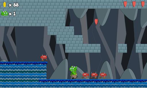 Mongo Madness  screenshots 2