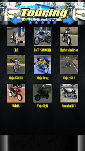 Image For Mod Mobil Touring Versi 1.0 3