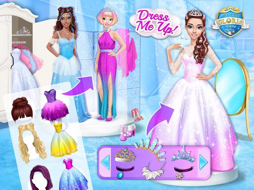 Princess Gloria Makeup Salon apkmr screenshots 11