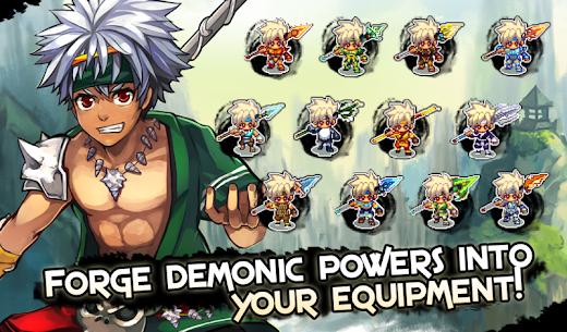 DemonSouls MOD APK (Mod Menu/Unlimited Money) Download 5