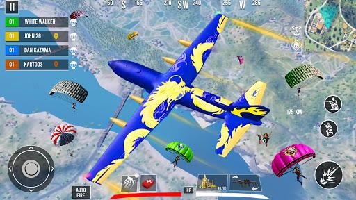 Commando Secret Mission - Jeux d'action gratuits APK MOD screenshots 4