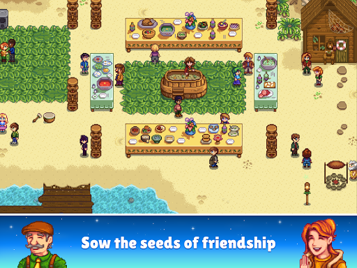 Stardew Valley 1.4.5.150 screenshots 12