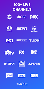 fuboTV  Watch Live Sports, TV Shows, Movies  News Apk Download 1