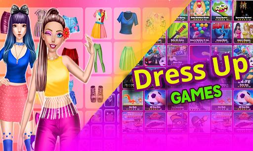 Games for Girls 2.2.0 Screenshots 11