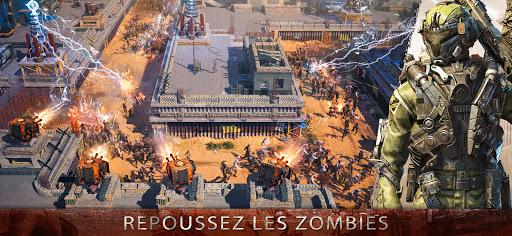 Code Triche Age of Z Origins (Astuce) APK MOD screenshots 2