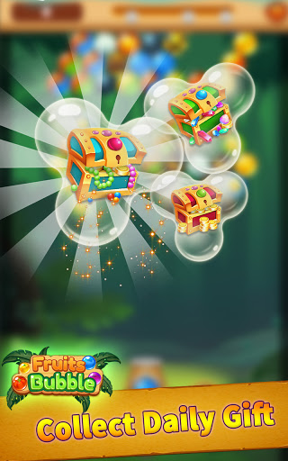 Shoot Bubble 2 - Fruit Apkfinish screenshots 14