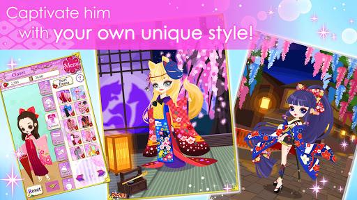 Code Triche Samurai Love Ballad: PARTY (Astuce) APK MOD screenshots 6