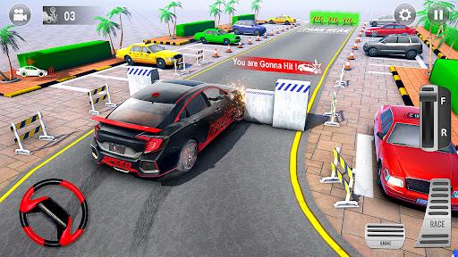 Modern Car Parking 2 Lite - Driving & Car Games apkdebit screenshots 14