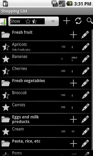 Shopping List For PC Windows (7, 8, 10, 10X) & Mac Computer Image Number- 7