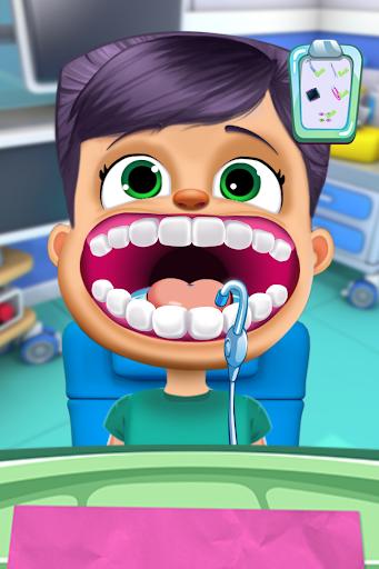 Dentist Care Adventure - Tooth Doctor Simulator 3.5.0 screenshots 4