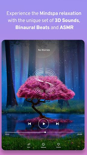 Synctuition - MindSpa, Meditation, Sleep & Calm apktram screenshots 11