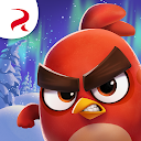 Angry Birds Dream Blast - Toon Bubble Puzzle Spiel
