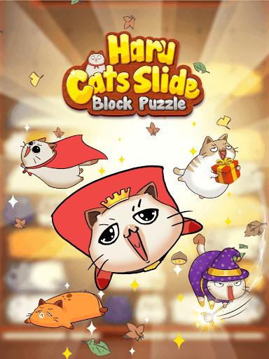 Haru Catsu00ae - Fun Slide Puzzle - Free Flow Zen Game 1.6.1 screenshots 12
