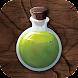Alchemists: Lab Equipment - Androidアプリ