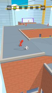 Crazy Kick! 4