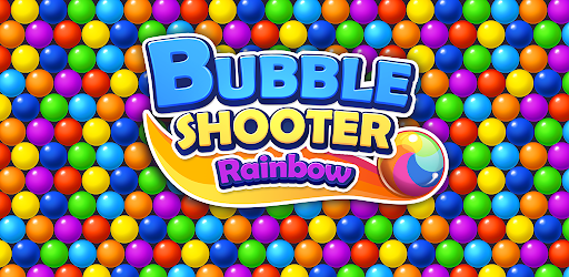 Bubble Shooter Rainbow - Shoot & Pop Puzzle 2.21 screenshots 8
