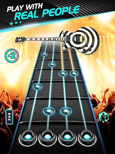 Guitar Band Battle screenshots 15