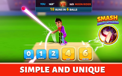 Hitwicket Superstars - Cricket Strategy Game 2020 3.6.21 screenshots 17