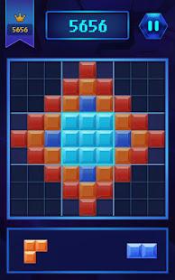 Brick 99 - Sudoku Block Puzzle - Brain Mind Games