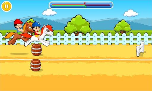 Kids Games - profession apktram screenshots 2