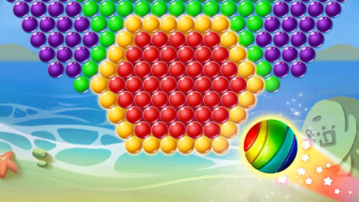Bubble Shooter 110.0 screenshots 5