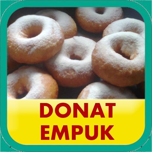 Resep Donat Empuk