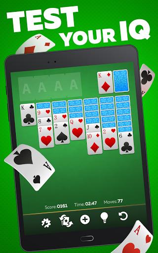 Solitaire Play u2013 Classic Klondike Patience Game 2.1.4 screenshots 13