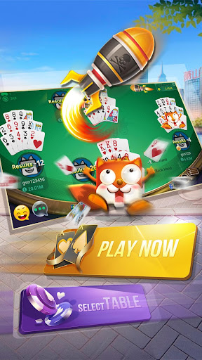 Pusoy - Best Chinese Poker for Filipinos 2.5 Screenshots 12