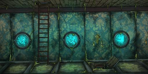 Through Abandoned screenshots 7