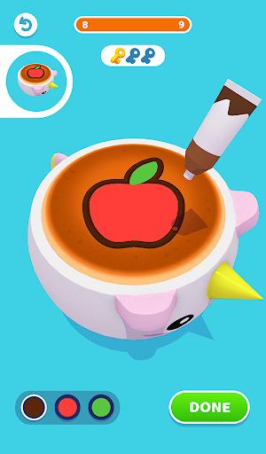 Coffee Shop 3D goodtube screenshots 11