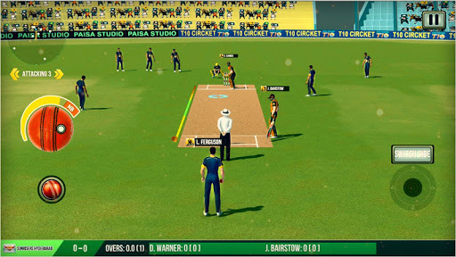 Indian Cricket Premiere League : IPL 2020 Cricket  screenshots 2