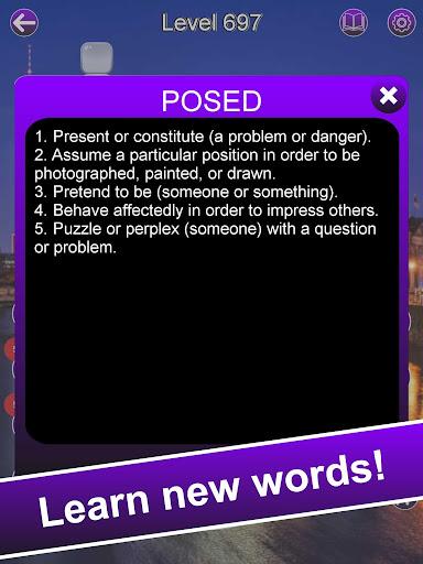 Word Roam - Word Of Wonders  Screenshots 23