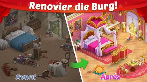 Castle Story: Puzzle & Choice APK MOD – Monnaie Illimitées (Astuce) screenshots hack proof 1