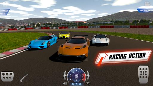 Racing Xperience: Real Car Racing & Drifting Game 1.4.4 screenshots 4