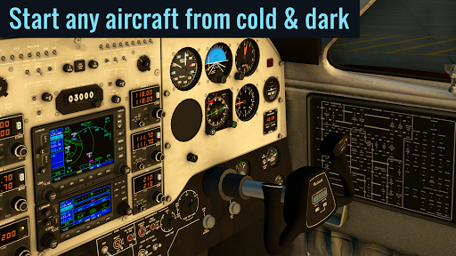 X-Plane Flight Simulator 11.4.1 screenshots 7