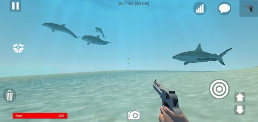 Ultimate Sandbox: Mod Online 2.2.0 screenshots 3
