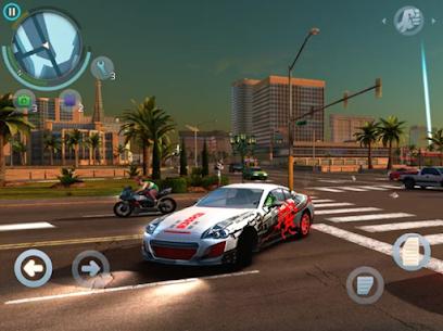 Speed Gangstar (MOD, Unlimited Money) 1
