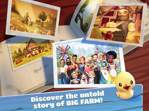 Big Farm: Home & Garden 0.3.2055 screenshots 11