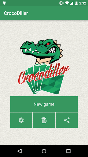 Crocodiller apktreat screenshots 1