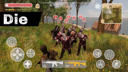The Dead Inside  screenshots 3