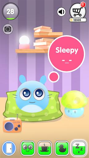 My Chu - Virtual Pet  screenshots 5