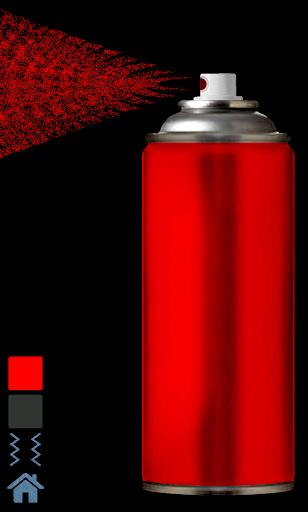 Spray simulator 1.25 screenshots 1