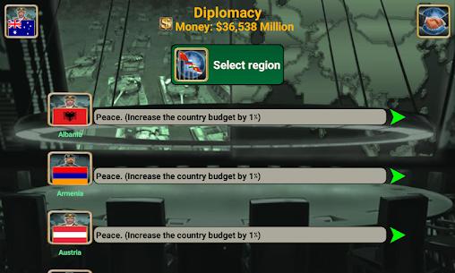 World Empire 2027 5