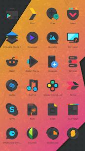 Crispy Dark Icon Pack v2.9.9.9.5 [Patched] 4